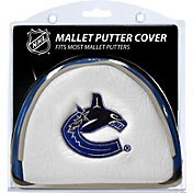 Team Golf Vancouver Canucks Mallet Putter Cover