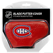Team Golf Montreal Canadiens Blade Putter Cover