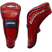 Team Golf Montreal Canadiens Hybrid Headcover