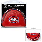 Team Golf Montreal Canadiens Mallet Putter Cover