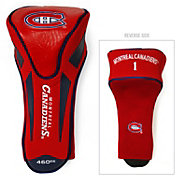 Team Golf Montreal Canadiens Single Apex Headcover