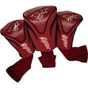 Team Golf Arizona Coyotes 3-Pack Contour Headcovers