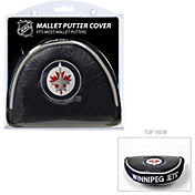 Team Golf Winnipeg Jets Mallet Putter Cover