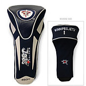 Team Golf Winnipeg Jets Single Apex Headcover