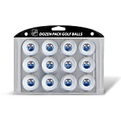 Team Golf Edmonton Oilers 12 Pack Golf Balls