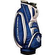 Team Golf Toronto Maple Leafs Victory Cart Bag