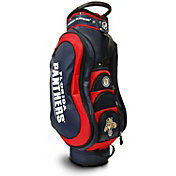 Team Golf Florida Panthers Medalist Cart Bag