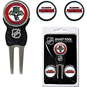 Team Golf Florida Panthers Divot Tool and Marker Set