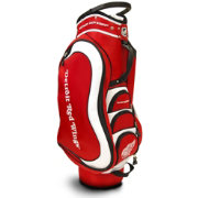 Team Golf Detroit Red Wings Medalist Cart Bag