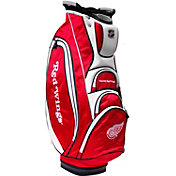 Team Golf Detroit Red Wings Victory Cart Bag