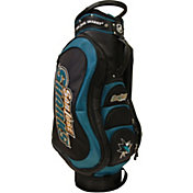 Team Golf San Jose Sharks Medalist Cart Bag