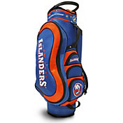 Team Golf New York Islanders Medalist Cart Bag