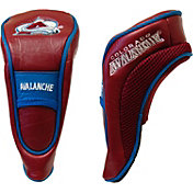Team Golf Colorado Avalanche Hybrid Headcover