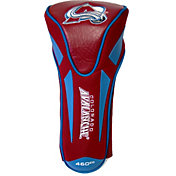Team Golf Colorado Avalanche Single Apex Headcover