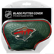 Team Golf Minnesota Wild Blade Putter Cover