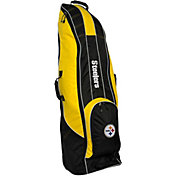 Team Golf Pittsburgh Steelers Travel Cover