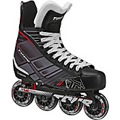 TOUR Hockey Senior Fish BoneLite 225 Roller Hockey Skates