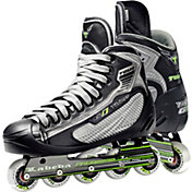 TOUR Hockey Senior Thor G-1 Goalie Roller Hockey Skates