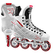TOUR Hockey Junior FB-500 White Roller Hockey Skates