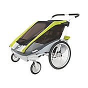 Thule Chariot Cougar 2 Stroller
