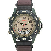 Timex Expedition Resin Combo Watch