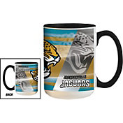 Jacksonville Jaguars 11oz. Team Colored Mug