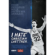 ESPN Films 30 for 30: I Hate Christian Laettner DVD