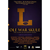 Old War Skule: The History of Saturday Night (LSU Football) DVD