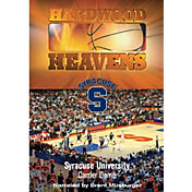 Hardwood Heavens: Syracuse University: Carrier Dome DVD