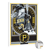 That's My Ticket Pittsburgh Pirates Andrew McCutchen Canvas Print