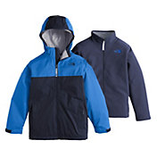 The North Face Boys' Chimborazo 3-in-1 Jacket