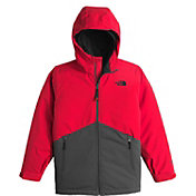 The North Face Boys' Apex Elevation Insulated Jacket