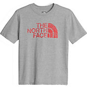 The North Face Boys' Graphic T-Shirt