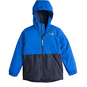 The North Face Boys' Warm Storm Rain Jacket
