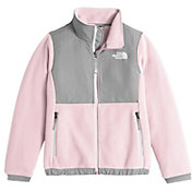 The North Face Girls' Denali Fleece Jacket