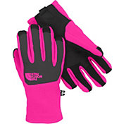 The North Face Girls' Denali Etip Gloves