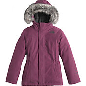 The North Face Girls' Greenland Down Parka