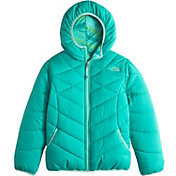 The North Face Girls' Perrito Reversible Insulated Jacket