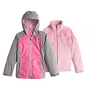 Girls Winter Coats & Jackets