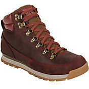 The North Face Men's Back-to-Berkeley Redux Leather 100g Winter Boots