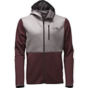 The North Face Men's Hybrid Slacker Full Zip Hooded Jacket