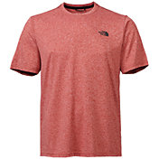 The North Face Men's MA Graphic Reaxion Amp Crew T-Shirt