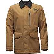 The North Face Men's Millsmont Barn Insulated Jacket