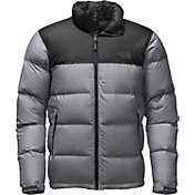 The North Face Men's Nuptse Down Jacket