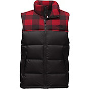 The North Face Men's Nuptse Insulated Vest