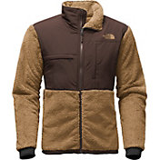 The North Face Men's Novelty Denali Fleece Jacket
