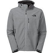 The North Face Men's Apex Bionic Soft Shell Hooded Jacket