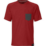 The North Face Men's Recking Pocket Crew T-Shirt