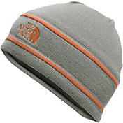 The North Face Men's Logo Beanie