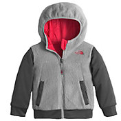The North Face Toddler Boys' Reversible Yukon Hooded Insulated Jacket